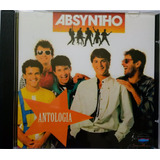 Cd Absyntho   Antologia