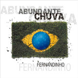 Cd Abundante Chuva Fernandinho Original