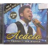 Cd Acácio   O Ferinha Da Bahia Volume 6