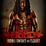 Cd Ace Hood   Blood  Sweat & Tears Importado Lacrado Pronta