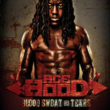 Cd Ace Hood Blood Sweat & Tears