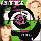 Cd Ace Of Base   The Sign   Importado U s a
