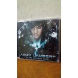 Cd Adam Lambert   Glam Nation Live