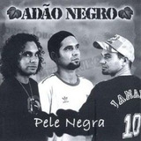 Cd Adao Negro Pele Negra Novo Lacrado Original