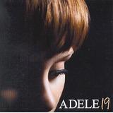 Cd Adele   19   2008
