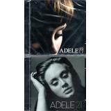 Cd Adele   19 Cd Adele   21
