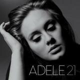 Cd Adele   21 Lacrado Original E A Pronta Entrega
