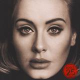 Cd Adele 25 Novo Lacrado Original