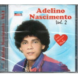 Cd Adelino Nascimento   Vol  2