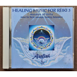 Cd Aeoliah   Healing Music For Reiki 3     Mandala Of Unity