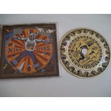 Cd Aerosmith Nine Lives   Rock Classico