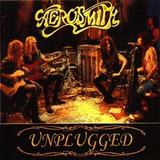 Cd Aerosmith Steven Tyler Mtv Unplugged