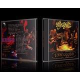 Cd Aerosmith Unplugged