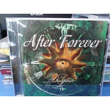 Cd After Forever   Decipher