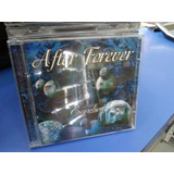 Cd After Forever   Exordium   Duplo