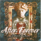 Cd After Forever   Prison Of Desire   Novo Deslacrado