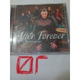 Cd After Forever Remagine Duplo