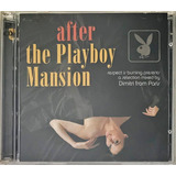 Cd After The Playboy Mansion Imp 2002   B3