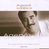 Cd Agepe   Maxximum