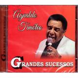 Cd Agnaldo Timóteo   Grandes Sucessos