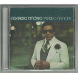 Cd Agnaldo Timóteo  Perdido Na Noite  1976 Remaster Lacrado