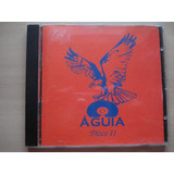 Cd Aguia Disco 2 1995 Funk Melody Mc Cascata Cintia May