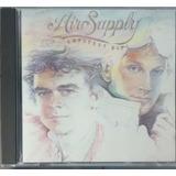 Cd Air Supply   Greatest Hits   Usado