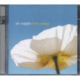 Cd Air Supply   Love Songs
