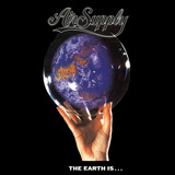 Cd Air Supply   The Earth Is