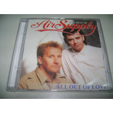 Cd Air Supply The Best Of   Original