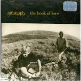 Cd Air Supply The Book Of Love Air Supply