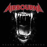 Cd Airbourne   Black Dog Barking