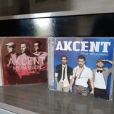 Cd Akcent
