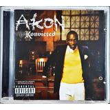Cd Akon   Konvicted   Fc