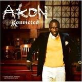 Cd Akon Konvicted   Musicpac