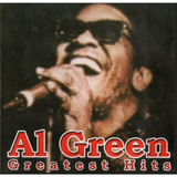 Cd Al Green   Greatest Hits