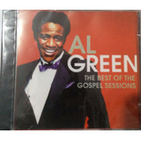 Cd Al Green   The Best Of The Gospel Sessions