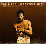 Cd Al Green Greatest Hits Novo Lacrado