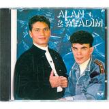 Cd Alan E Aladim 1991    Leia O Anúncio
