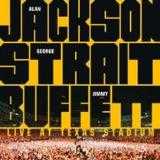 Cd Alan Jackson  Live At Texas Stardium