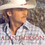Cd Alan Jackson Drive