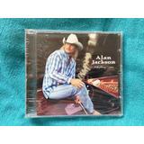 Cd Alan Jackson Everything I Love 1 Edição 1997 Raro Lacrado