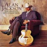 Cd Alan Jackson The Greatest Hits Collection Novo Lacrado
