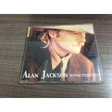 Cd Alan Jackson Www Memory Single