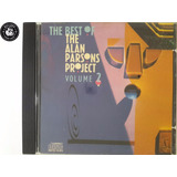 Cd Alan Parsons Project The Best Of Vol 2   I7