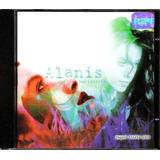 Cd Alanis Morissette   Jagged Little Pill   Bonus Track 1995