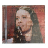 Cd Alanis Morissette   Mtv Unplugged