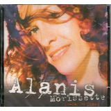 Cd Alanis Morissette   So called Chaos   Novo Lacrado