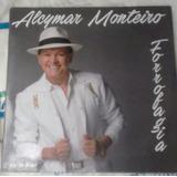 Cd Alcimar Monteiro Rediçao