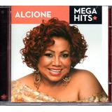 Cd Alcione   Mega Hits